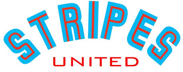 Stripes Logo